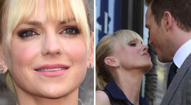 Co stoi za rozstaniem Anny Faris i Chrisa Pratta? Jej słowa sporo tłumaczą