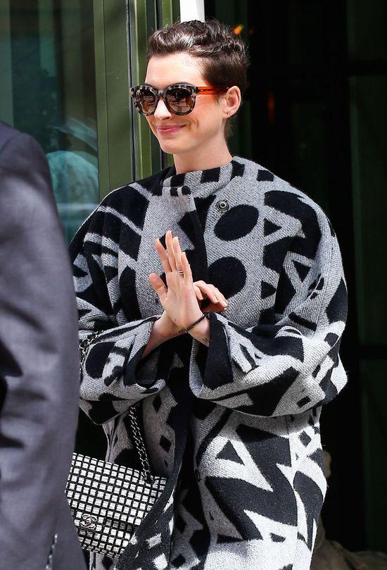 Zmiana stylistki nie wyszła jej na dobre? (FOTO)