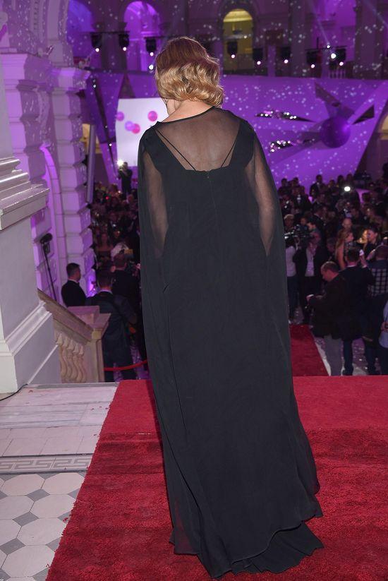 To najgorsza sukienka w karierze Anny Kalczy�skiej? (FOTO)
