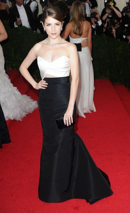 Anna Kendrick spotyka się z aktorem Gry o tron!