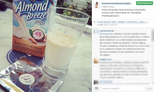 Anna Lewandowska znowu mocno krytykowana przez fanów (FOTO)