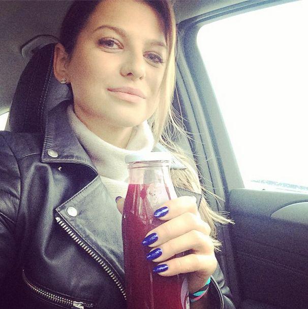 Aż huczy od plotek o ciąży Anny Lewandowskiej