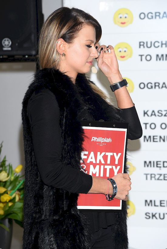 Anna Lewandowska jest mało umięśniona?! Ta odpowiedź nie pozostawia złudzeń!