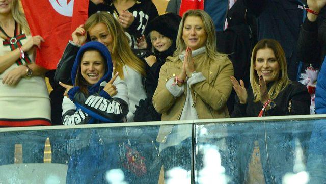 Post motywujący Lewandowskiej wkurzył internautkę