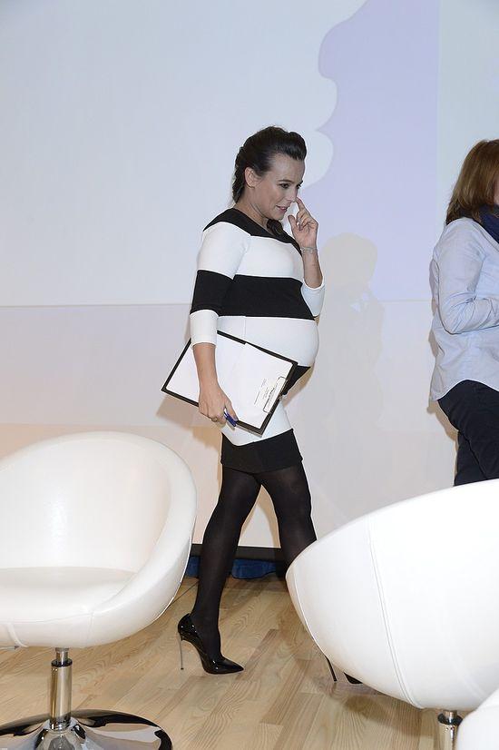 Anna Mucha zdradziła, jak odzyskała figurę po ciąży