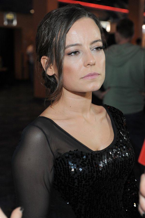 Anna Mucha ma prawo być przygnębiona (FOTO)