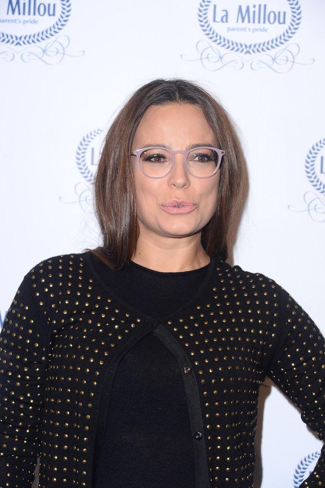 Anna Mucha w okularach (ZDJĘCIA)