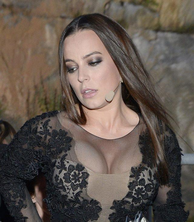 Anna Mucha: Seks lubię jak koń owies!