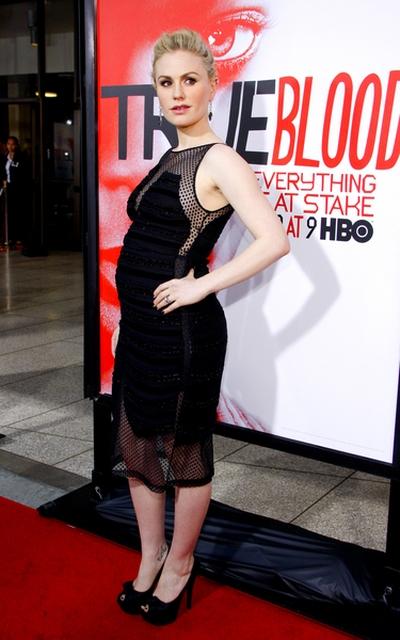 Premiera 5. sezonu True Blood (FOTO)/Anna Paquin