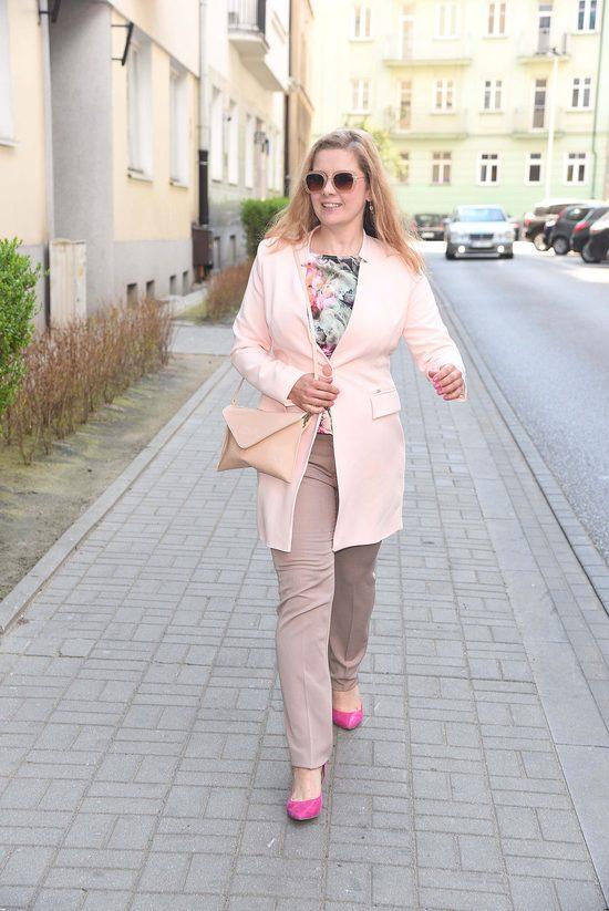 Anna Powierza schud�a - kuracja przynios�a efekt (FOTO)