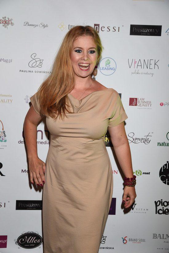 Anna Powierza: Schudłam nieprawdopodobną ilość kilogramów