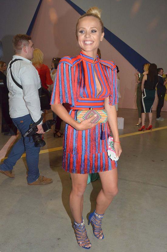 Anna Skura blogerk� inn� ni� wszystkie? W �YCIU! (FOTO)
