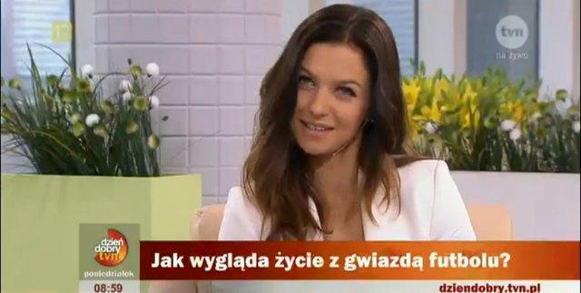 Lewandowski i Stachurska - ślub coraz bliżej