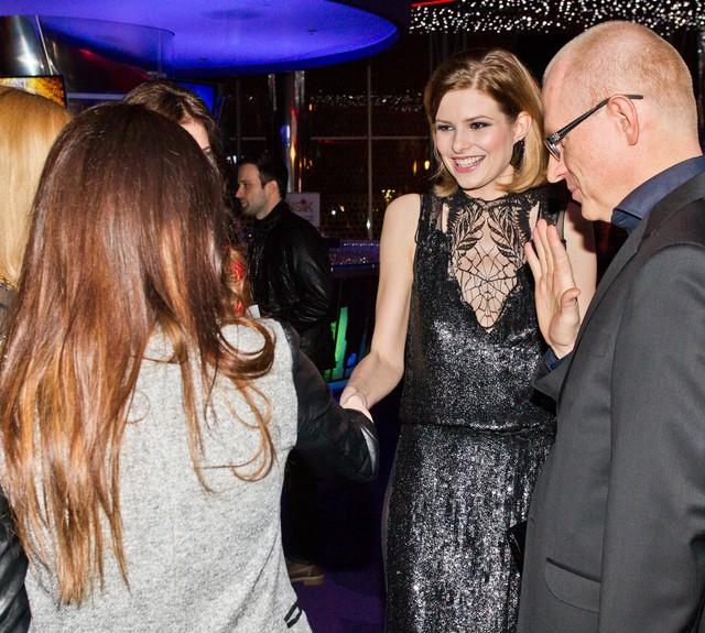 Anna Szarek, gwiazda Last Minute: Chcę pójść do studia aktor