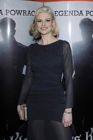 Anna Szarek – czy rola Ingrid w Klossie da jej popularność?