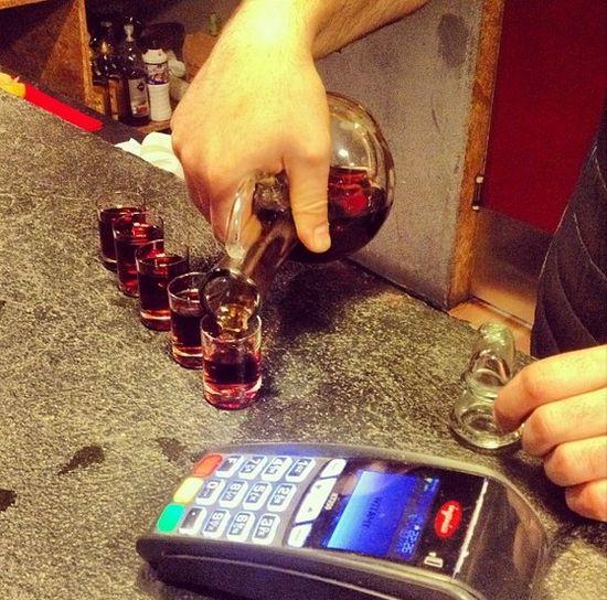 Anna Wendzikowska pije z instagramem? (FOTO)