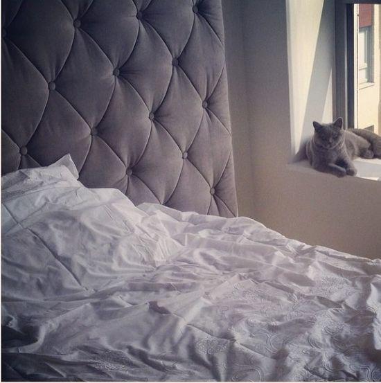 Anna Wendziowska pokazała sypialnię (FOTO)