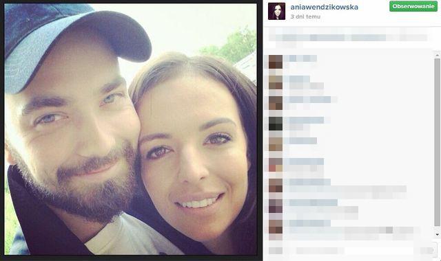 Anna Wendzikowska ma nowego chłopaka? (FOTO)