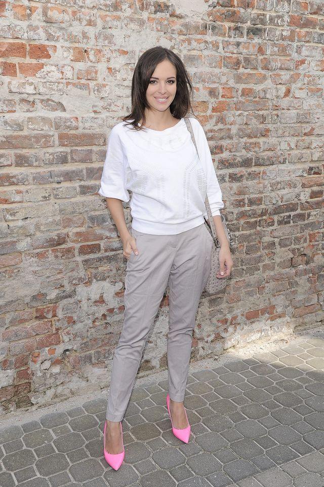 Anna Wendzikowska: Gdyby nie cesarka, nie zaszłabym w ciążę