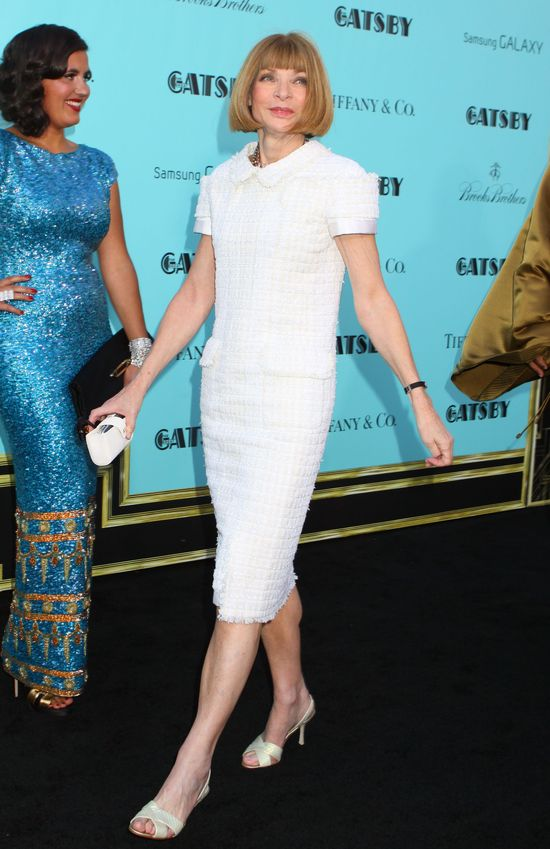 Anna Wintour już polubiła Kim Kardashian?