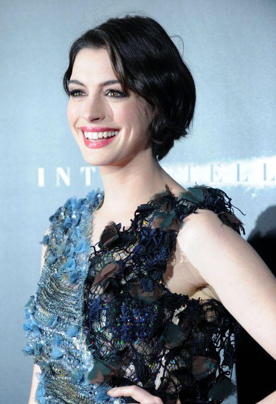 Od teraz Anne Hathaway będzie tylko ładniejsza