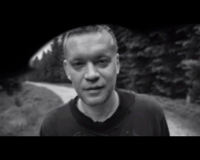 Krzysztof Antkowiak znów śpiewa! [VIDEO]