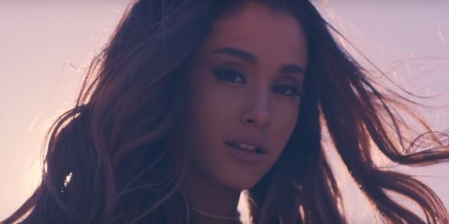 Musicie us�ysze� now� piosenk� Ariany Grande, Into You!