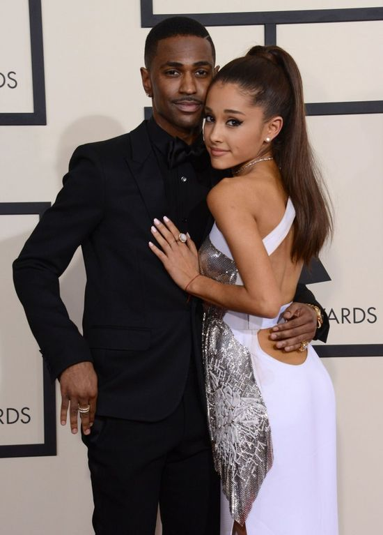 Big Sean chce upokorzy� Arian� Grande!