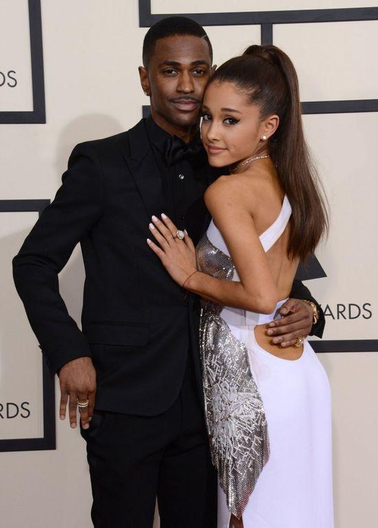 Big Sean chce upokorzyć Arianę Grande!