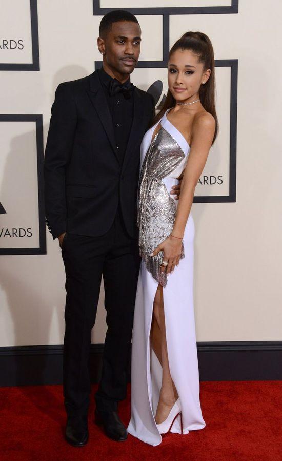Ariana Grande przeżyła w samolocie chwile grozy!