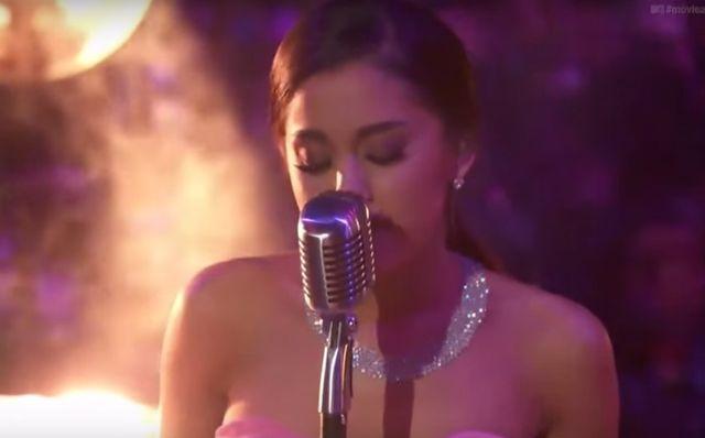 Ariana Grande rozwaliła system swoim występem! (VIDEO)
