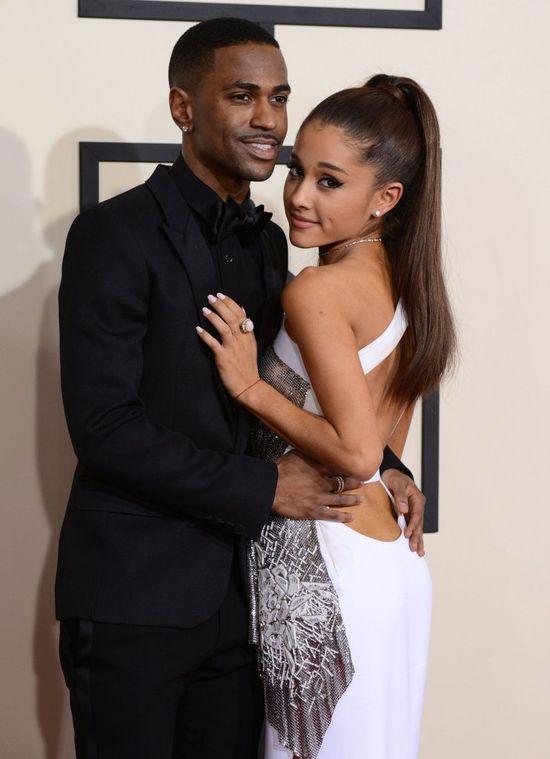 Dlaczego Ariana Grande rozstała się z Big Seanem?