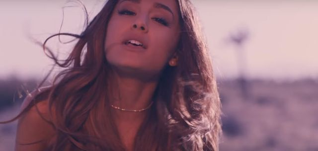 Musicie usłyszeć nową piosenkę Ariany Grande, Into You!