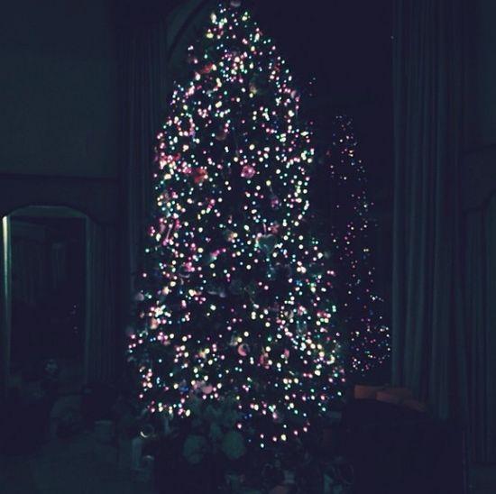 Jak gwiazdy spędziły święta? (FOTO)