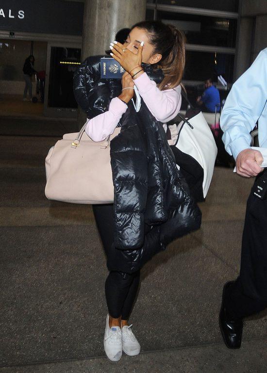 Wystarczyło, że Ariana Grande pokazała TO, a fani oszaleli z zachwytu