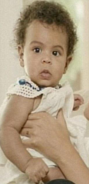 Czy Beyonce była ładnym dzieckiem? (FOTO)