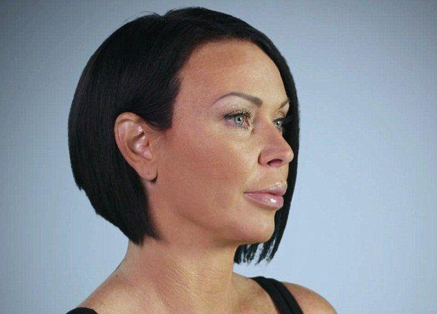 Renee Talley może obracać swoje implanty w pośladkach VIDEO