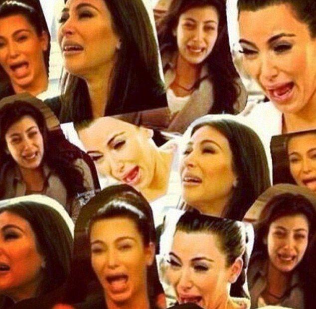 Przyrodni brat Kim Kardashian mocno z niej zakpił (FOTO)