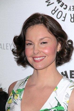 Ashley Judd spuchnięta od wypełniaczy (FOTO)