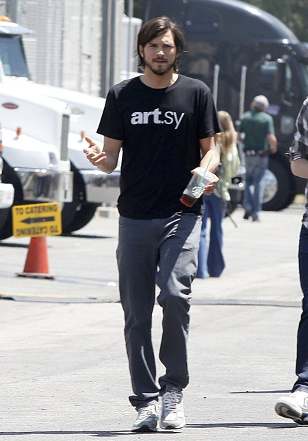 Ashton Kutcher i Mila Kunis są razem?