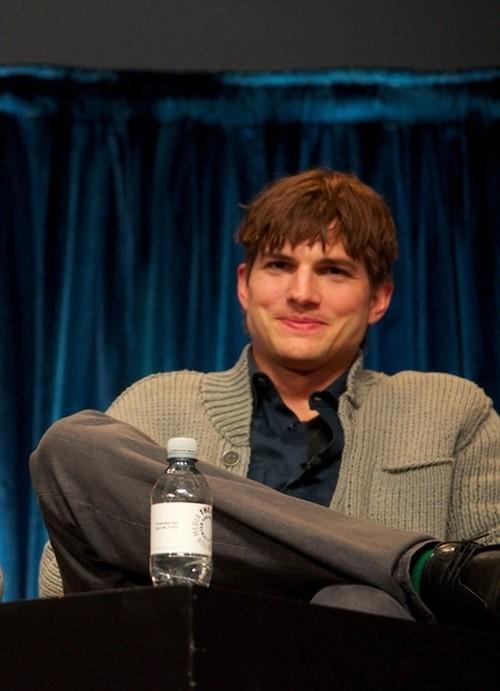 Mila Kunis i Ashton Kutcher mają poważne plany