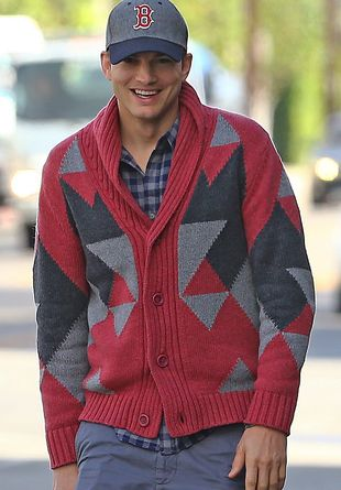– Ej, koleś… – Co? – Nic, fajny sweterek! (FOTO)