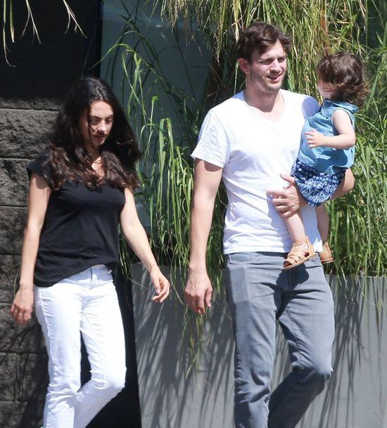 Ekscytujące wieści od Mili Kunis i Ashtona Kutchera