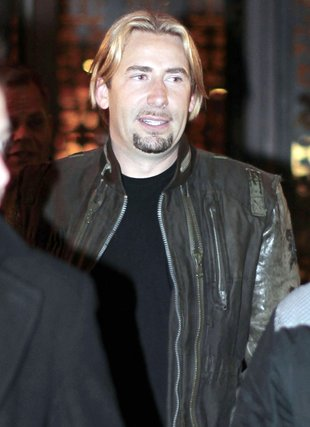 Jak Chad Kroeger wstydził się Avril Lavigne