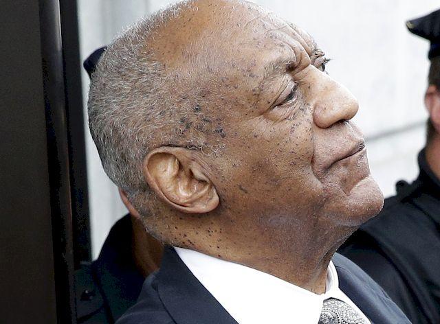 Bill Cosby skazany za molestowanie! Zostanie na wolności!