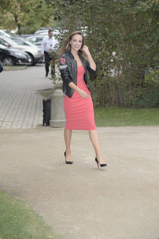 Alicja Bachleda Curuś - gwiazda wróciła w filmie 7 rzeczy...
