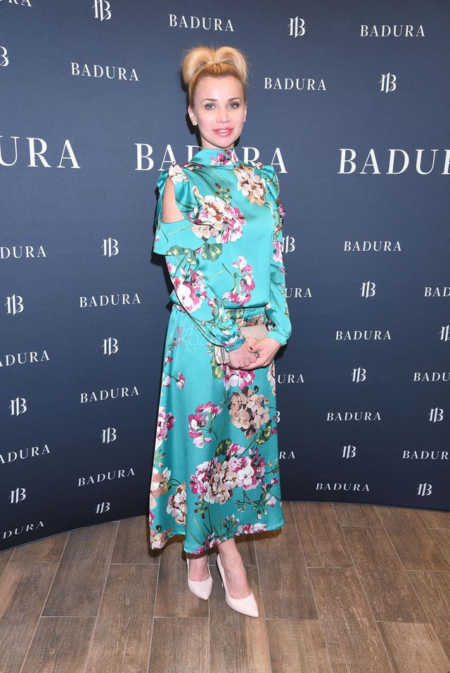 Gwiazdy na imprezie marki Badura (ZDJĘCIA)