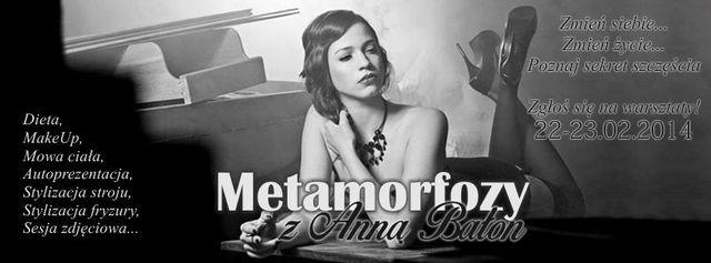 Ile kosztuje metamorfoza pod okiem Anny Bałon?