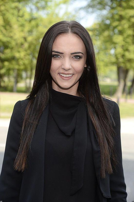 Bałon o Marceli Leszczak: Ona jest bardzo mądra [VIDEO]