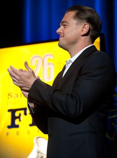 Leonardo DiCaprio powinien żałować? (FOTO)